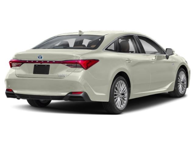 2019 Toyota Avalon Hybrid Limited In Wooster Oh Of
